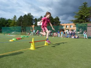 Dětský sportovní klub
